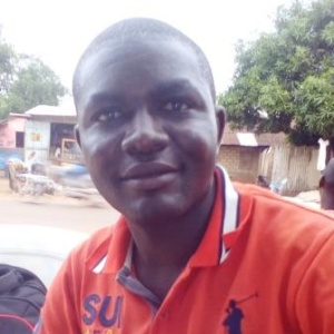 Profile picture of Fridolin Ngoulou