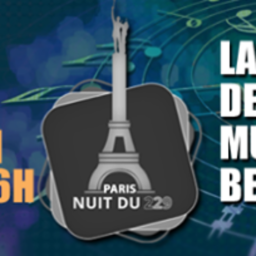 Profile picture of La Nuit Du 229  Paris