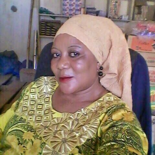 Profile picture of Mama Shamie
