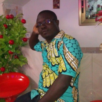 Profile picture of AMAHOTOGBE koffi