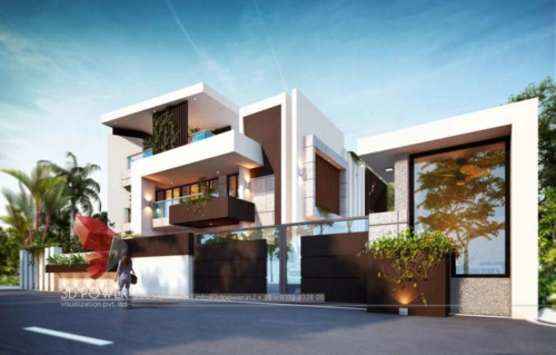 3d-animation-studio-lavish-and-luxurious-bungalow-3d-bungalow-deign-rendering